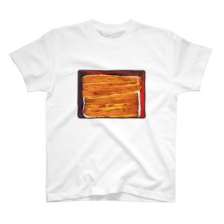 7月21日と8月2日に着るTシャツ T-shirts