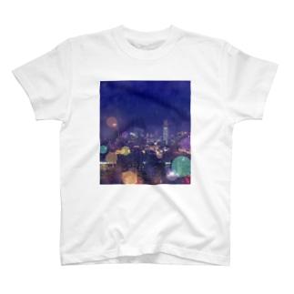 candy rain T-shirts