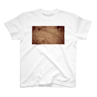 W.O.D. INFECTED WALL T-shirts