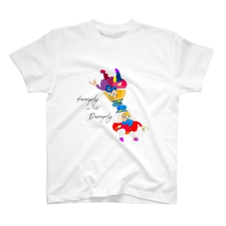 HumptyDumpty T-shirts