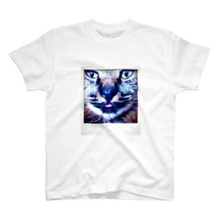 ライ_そのに T-shirts
