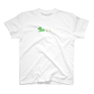 しばふわちゃん T-shirts