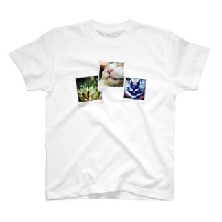 集合_そのに T-shirts
