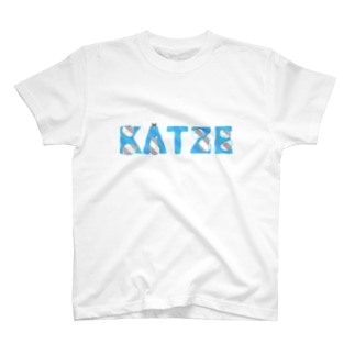 KATZE T-shirts
