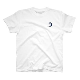 Oh!clockシリーズ T-shirts