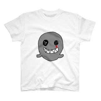 おばけのくろちゃん T-shirts