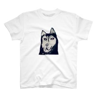 ウルフなよしお T-shirts