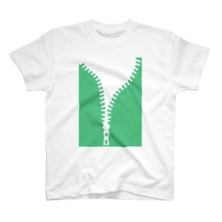 ジー、ジ、ジジー T-Shirt