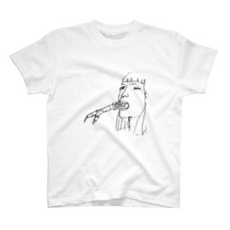 シンガー1 T-shirts