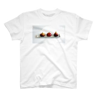 AJU*の三つ子のスライム T-shirts