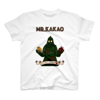 MR.KAKAO T-shirts