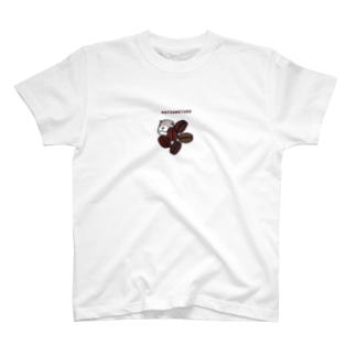 コーヒー豆とコツメ太郎 T-Shirt