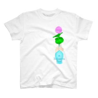 十一面観音 ~ 菩薩道 ~ T-shirts