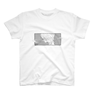 短い煙の服 T-shirts