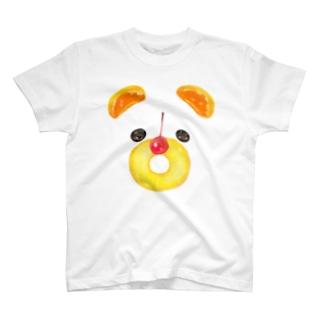 白くまアイス T-shirts