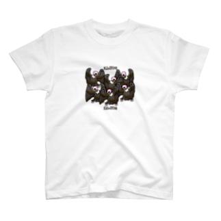 こんどるくん T-shirts