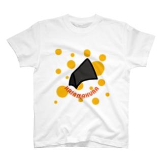 KASAMAKURA T-shirts