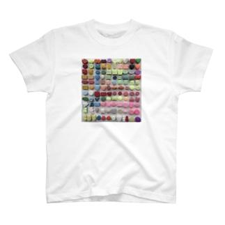 #SHIBUYAMELTDOWN DRUGS T-shirts