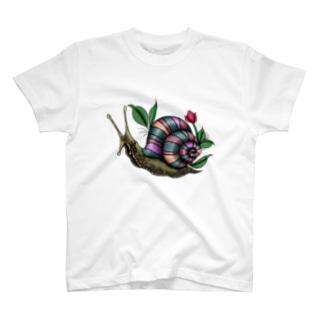 KATATSUMURI T-shirts
