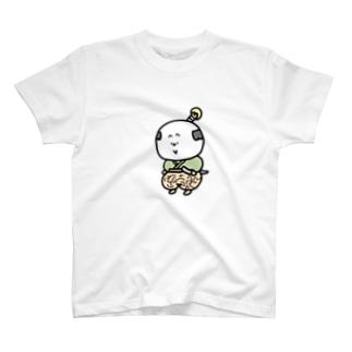 ノーパン侍 T-shirts