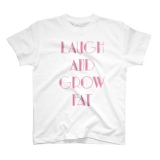 ロゴ色違い🎀☺️夏準備 T-shirts