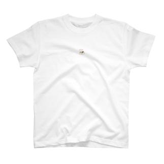 よりそいのぬくもり(ロゴなし) T-shirts