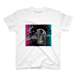 Target!! T-shirts