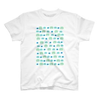 さわやかさんくみ T-shirts