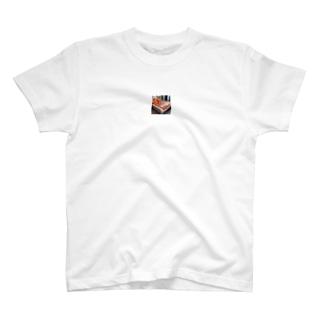 布団カバー T-shirts