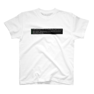 Flutter doctor Tシャツ T-shirts