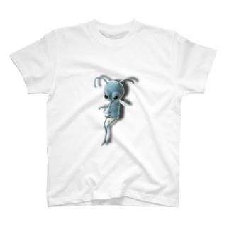蚊のような虫 T-shirts