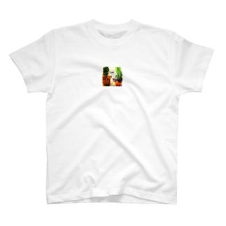 ぱいなぽー T-shirts