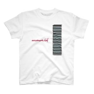 モンジョボーダー T-shirts