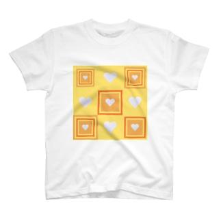 金運アップ‼(廻) T-shirts