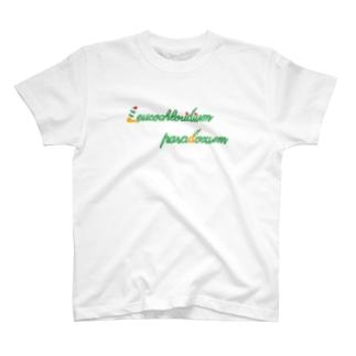 ロイコクロリディウム T-shirts