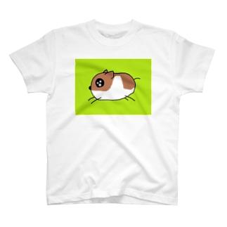 エリートハムスター T-shirts