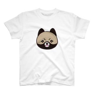 ぽんたくん T-shirts