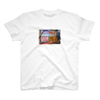 バラナシ T-shirts