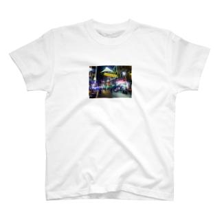 keisuke matsudaのブイビエン T-shirts