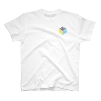 VRT#1 - QR ver. T-shirts