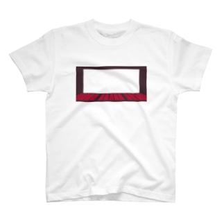映画館 T-shirts