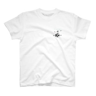 たべこ屋のsummer T-shirts