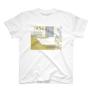 なーな。の柄 T-shirts