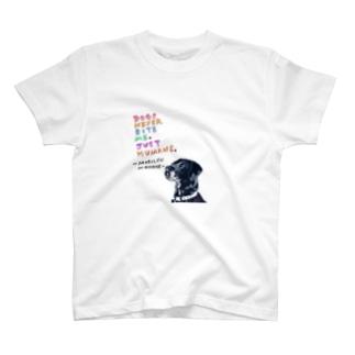 ❗️限定5個❗️イヌ・ドッグ T-shirts