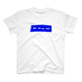 TQ  ~モールスに感謝を込めて~ T-shirts