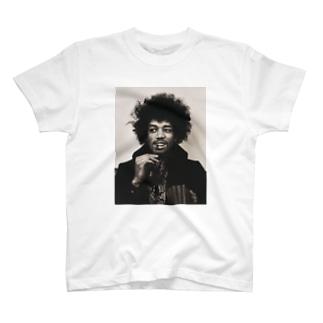 Jimi T-shirts