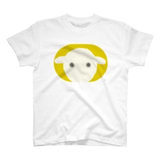 ひとりひつじ T-shirts