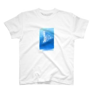 統士郎🐺のT.okami T-shirts