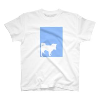 しばいぬさん10 T-shirts