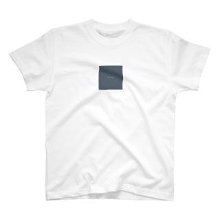 ねおちの#5c6474 T-shirts